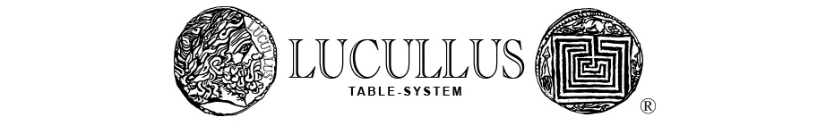 Lucullus Table System